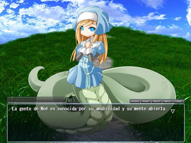 Monster Girl Quest 2 Imagen 3