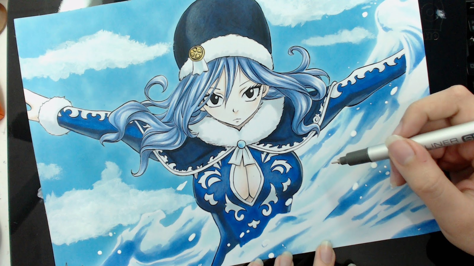 9 things that you probably didn 39 t know about juvia lockser - Juvia fairy tail ...