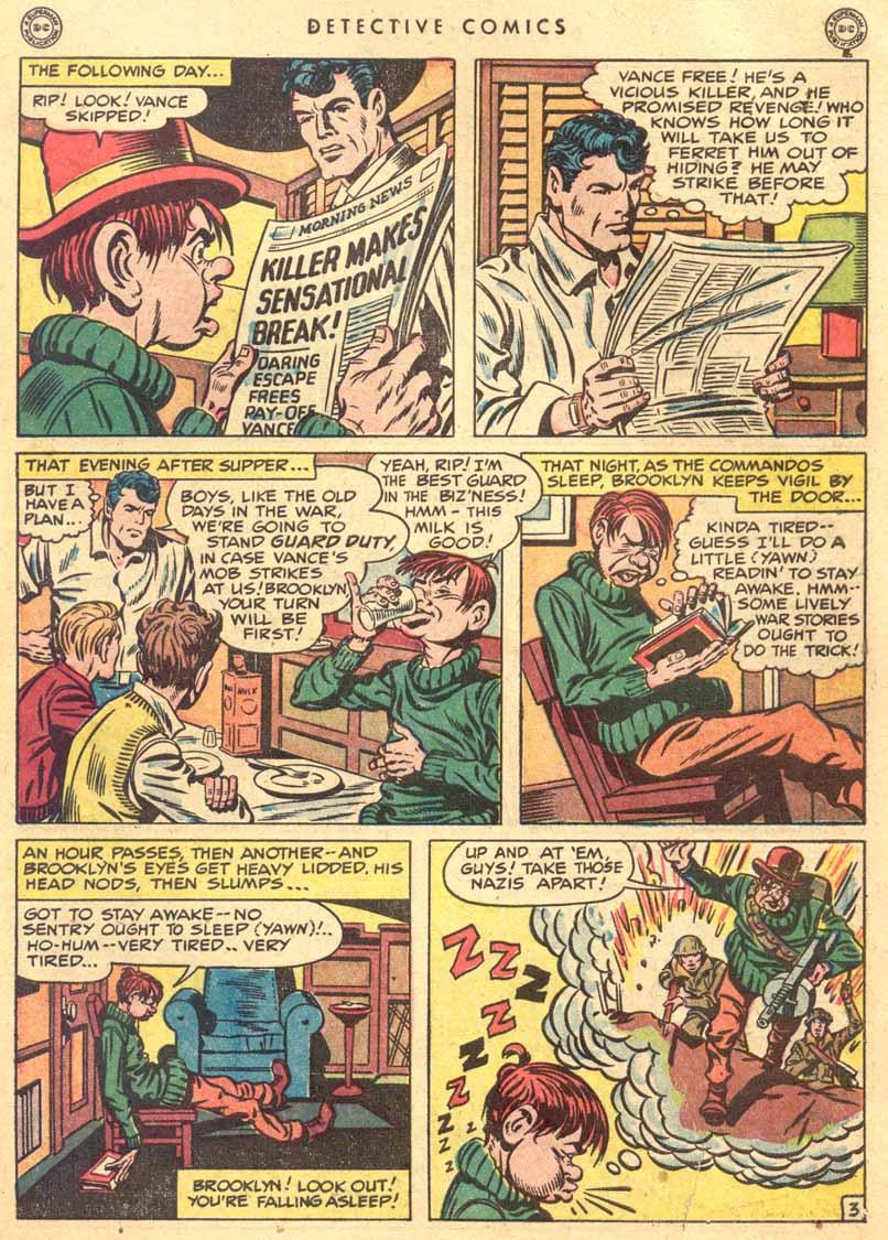 Read online Detective Comics (1937) comic -  Issue #149 - 41