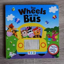 Story Books for Toddler, Pre-School Kids in Port Harcourt, Nigeria