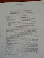 Subiecte grad II limba engleza - Craiova 2014