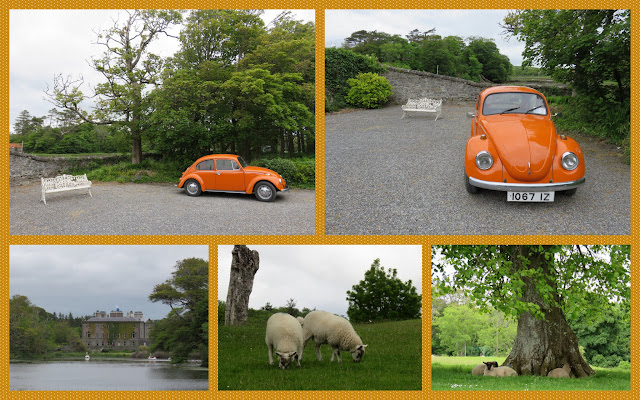 Westport, County Mayo, Ireland - The Grounds of Westport House
