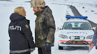 Richard Dormer and Alexandra Moen in Fortitude Season 2 (9)