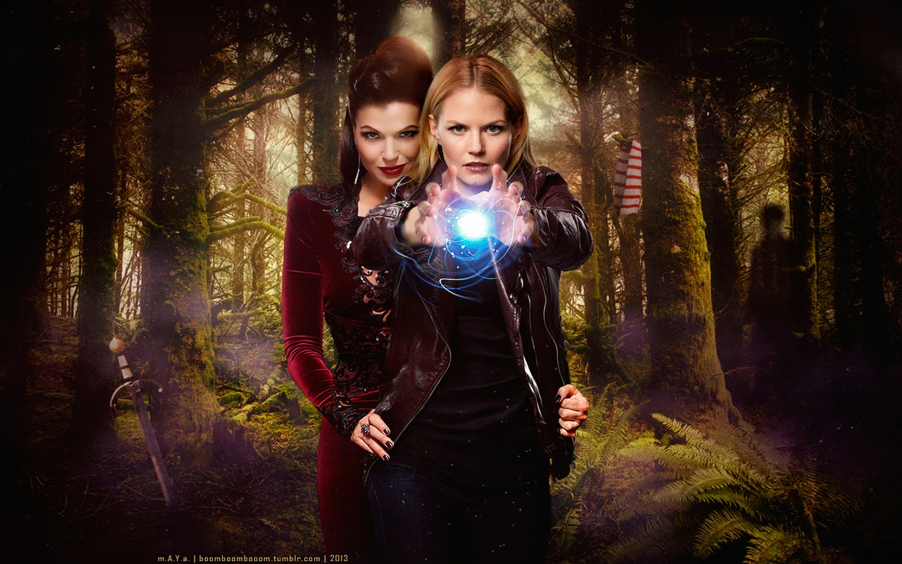 Once Upon A Time Favorite Quotes From Season 3 Gmonstertv