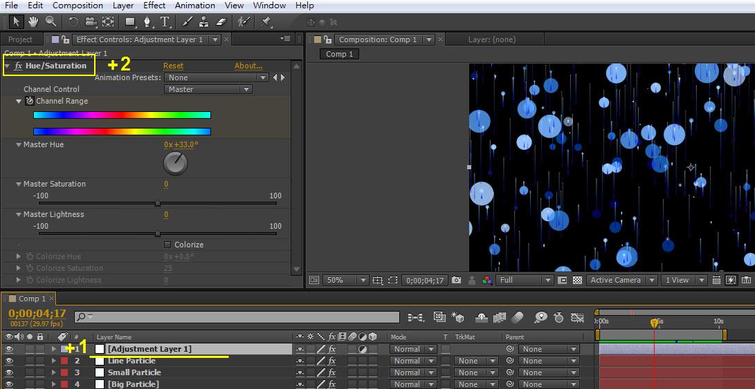 Particle Dot 18