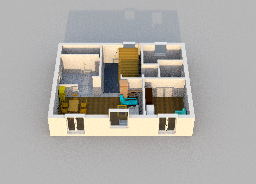 flo baut sein traumhaus point 150 von danwood mit ks hausbau bauantrag liegt der stadt vor. Black Bedroom Furniture Sets. Home Design Ideas
