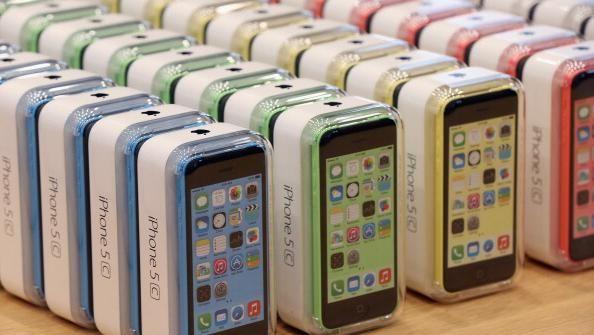 Pabrik Perakit iPhone Bakal Pindah ke Indonesia