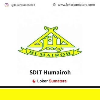 SDIT Humairoh Kampar