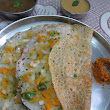 Instant Carrot Dosa