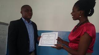 Alum case study- Godwin  Udoh