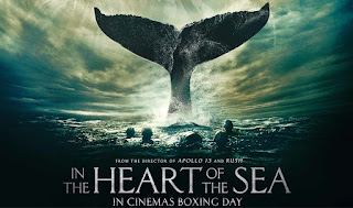 Download Film In The Heart Of The Sea (2015) BRRip 720p Subtitle Indonesia