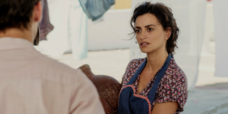 pain and glory penelope cruz