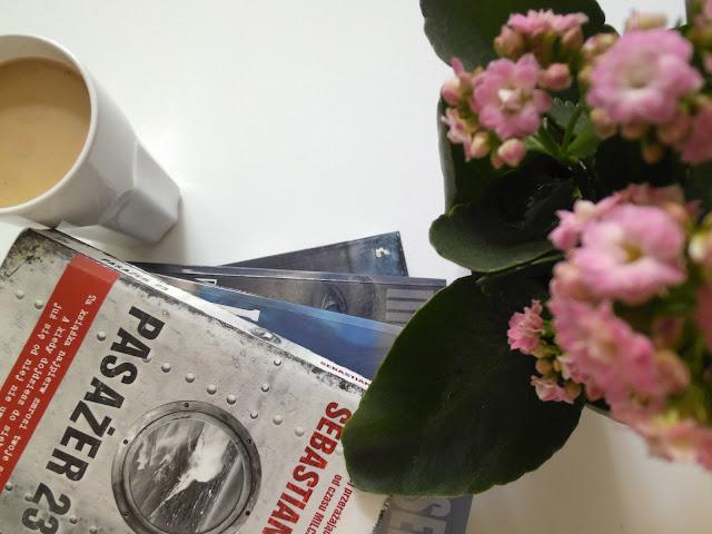 Co warto przeczytać na urlopie
