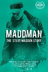 Watch Maddman: The Steve Madden Story Online Free in HD