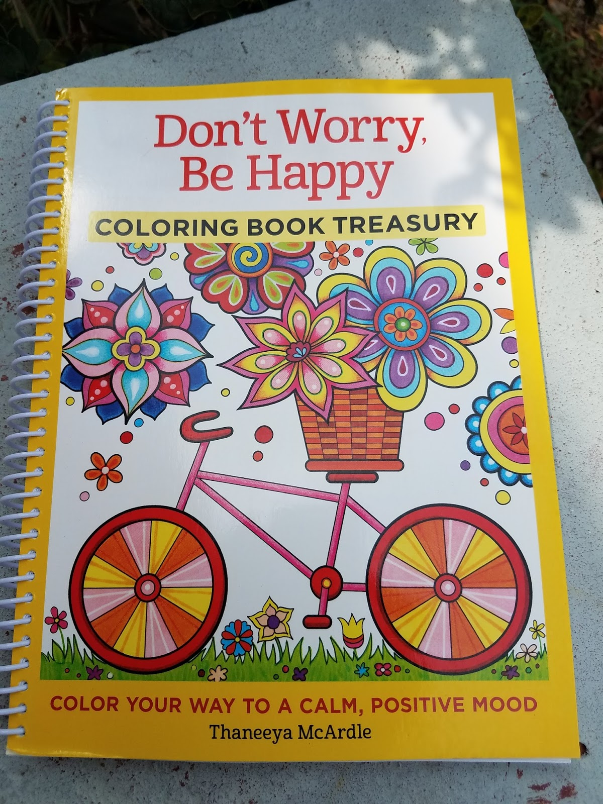 Thaneeya Is The Author Of 30 Bestselling Coloring Books From Design Originals Based In Florida She Works Painting Drawing And Mixed Media