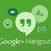 [Leaked] An Early Look At Hangouts 4.0