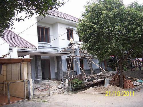 Tukang Renovasi Rumah Batam KONTRAKTOR BATAMJasa