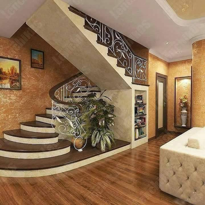 17 Great Traditional Staircases Design Ideas: 15 Select Ideas For Traditional Indoor Staircase Designs