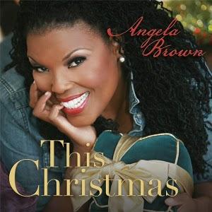 Angela Brown-This Christmas 2014