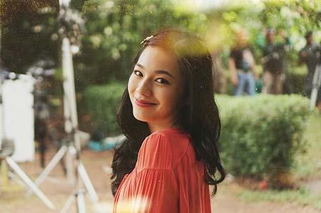 Claudy Putri Cantik
