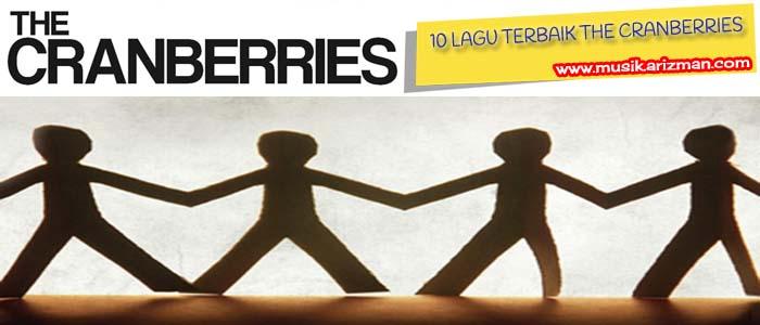 10 Lagu Hits Terbaik The Cranberries