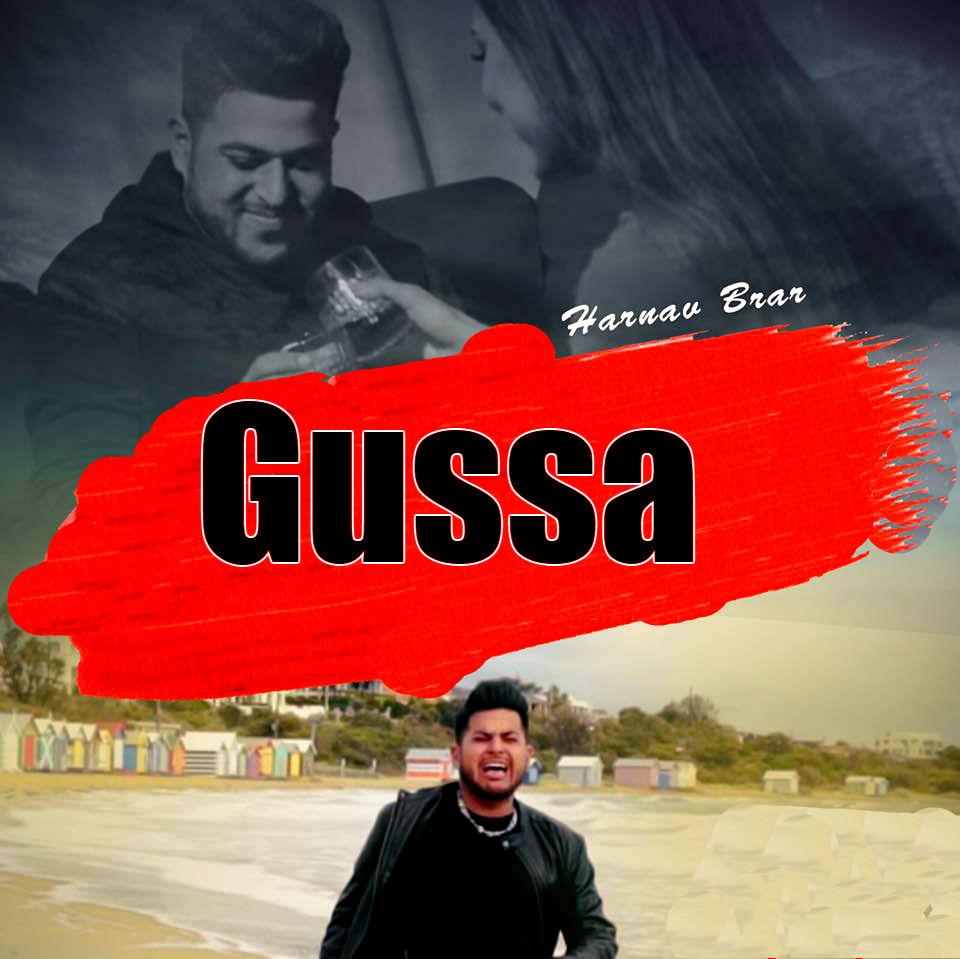 Buzz Song Download Mr Jatt 2: Gussa (Sach Das De) Harnav Brar Song