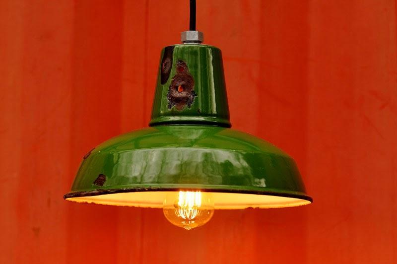 10 lámparas clásicas del diseño industrial