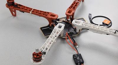 10 Langkah Cara Membuat Drone Dengan Mudah Dan Biaya Paling Murah