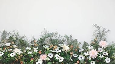 Una de Instagram. Diseño floral con Claire Victoria Bowen