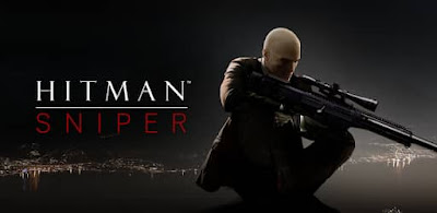 Hitman Sniper compressed android games