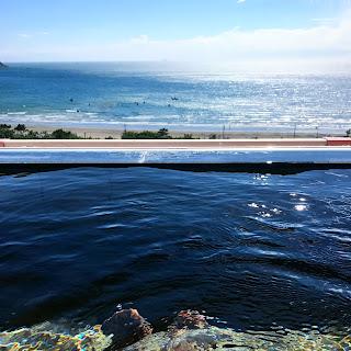 【関東エリア】夏におすすめ!海辺の温泉5選