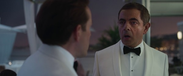 Johnny English 3.0 (2018) HD 1080p y 720p Latino