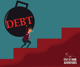 stay out of debt