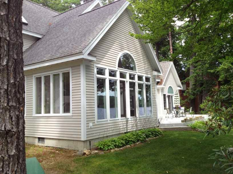 Home addition time to start thinking outdoor home - Remodeling a house where to start ...