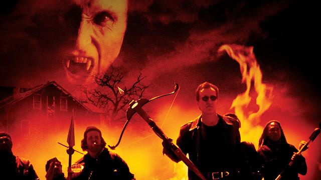 Vampires Film
