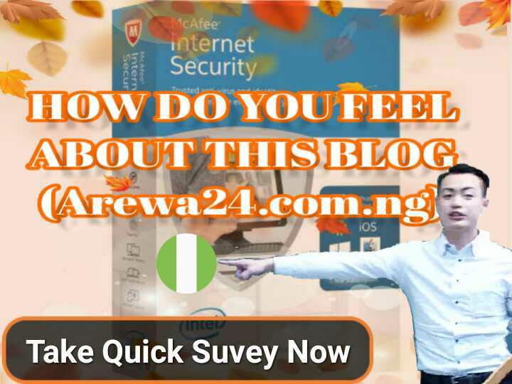 arewa24, Arewablog, Arewa