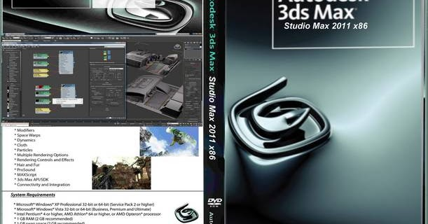 3ds max free download with crack 64 bit