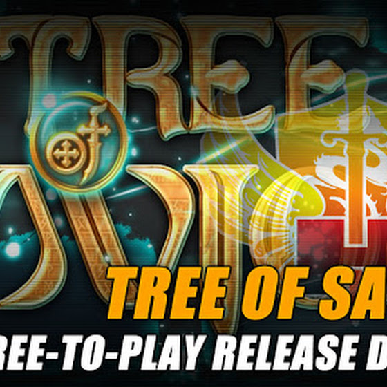 Tree Of Savior ★ Free-To-Play Release Delayed