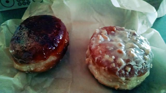 Doughnut Plant  - самые вкусные пончики в Нью-Йорке