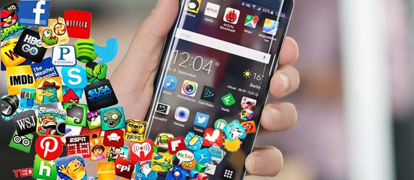 Download Aplikasi Android - Terbaru Terupdate 2021