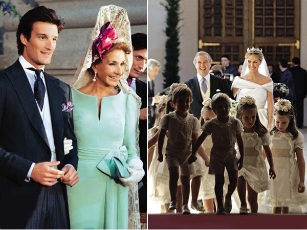Rafael Medina Wedding Wedding of Rafael Medi...