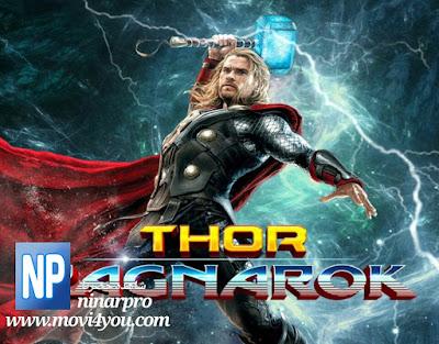 مشاهدة فيلم Thor: Ragnarok 2017 مترجم كامل HD   نيناربرو