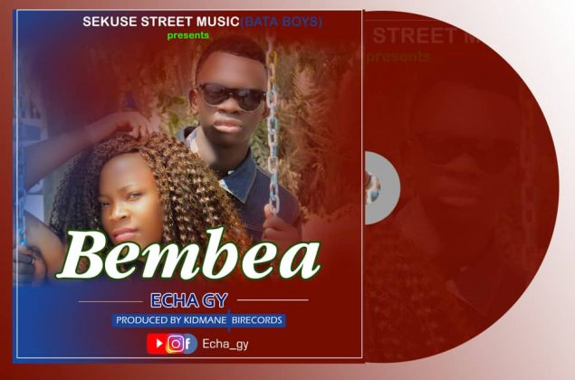 Download Audio | Echa GY – Bembea