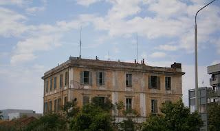 Μύλοι Αλλατίνι στην Θεσσαλονίκη