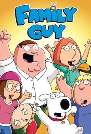 Family Guy Torrent