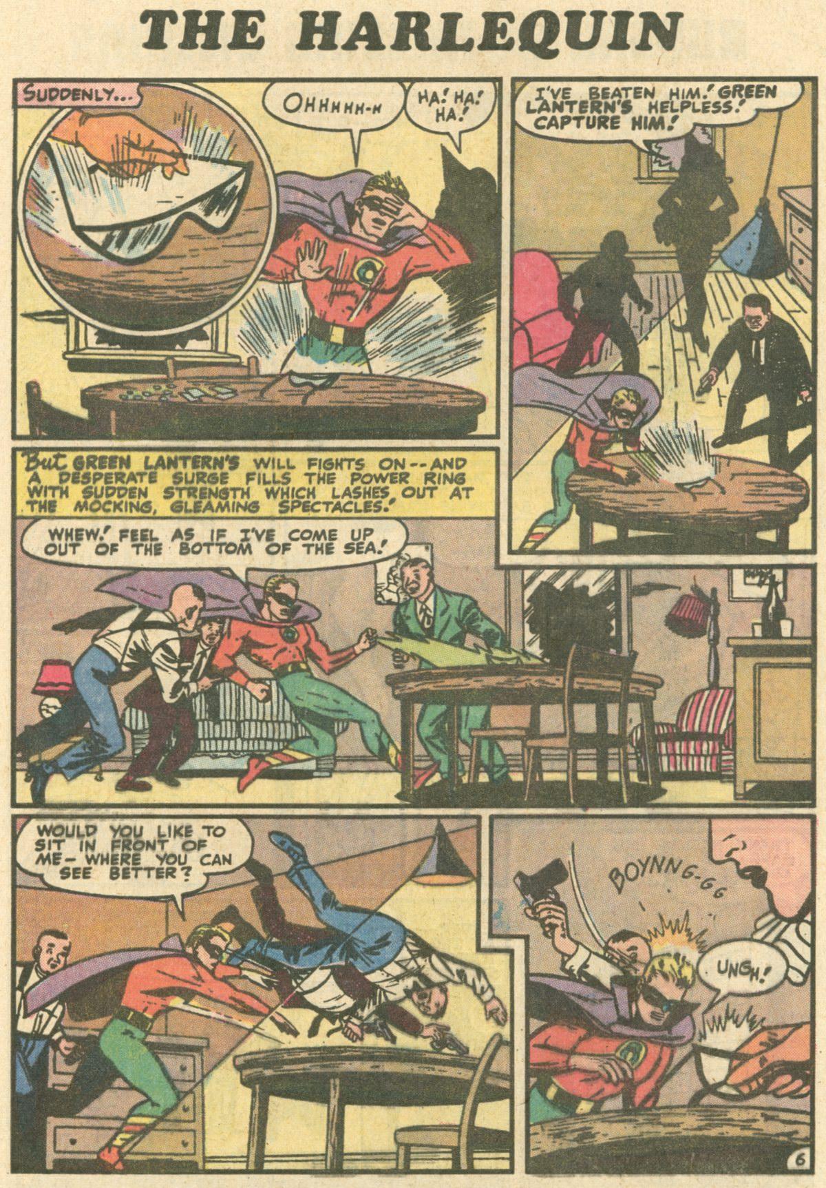 Read online World's Finest Comics comic -  Issue #211 - 41