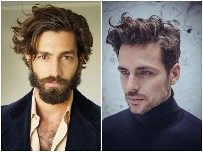 67 Great Hairstyles For Curly & Wavy Haired Men