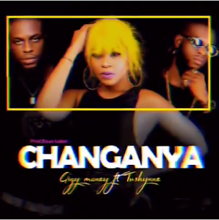 Gigy Money Ft Tushynne - Changanya mp3 download