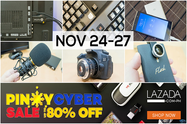 pinoy cyber sale 2017 philippines version of black friday