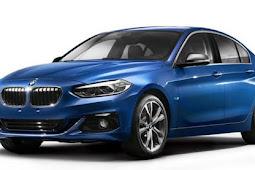 Review Mobil BMW Seri 1 Super Mewah Banget